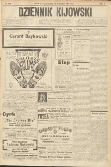 Dziennik Kijowski. 1907, nr248