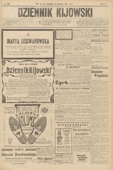 Dziennik Kijowski. 1907, nr265