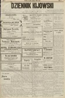 Dziennik Kijowski. 1906, nr9