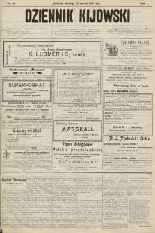 Dziennik Kijowski. 1906, nr22