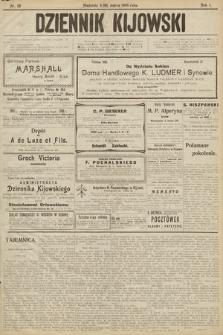 Dziennik Kijowski. 1906, nr28