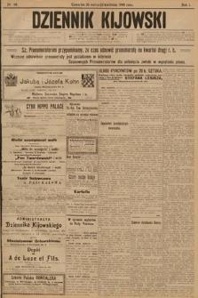 Dziennik Kijowski. 1906, nr48