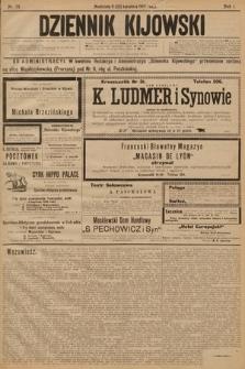 Dziennik Kijowski. 1906, nr55