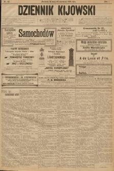 Dziennik Kijowski. 1906, nr95