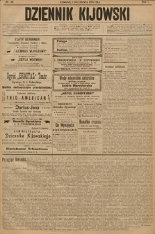 Dziennik Kijowski. 1906, nr98