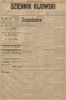 Dziennik Kijowski. 1906, nr99