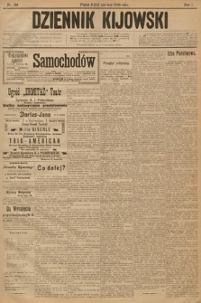 Dziennik Kijowski. 1906, nr104