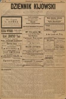 Dziennik Kijowski. 1906, nr106
