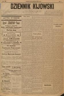 Dziennik Kijowski. 1906, nr108
