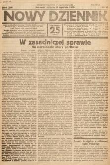 Nowy Dziennik. 1930, nr4