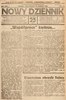 Nowy Dziennik. 1930, nr22