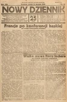 Nowy Dziennik. 1930, nr26