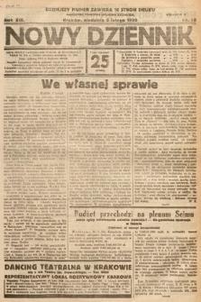 Nowy Dziennik. 1930, nr28