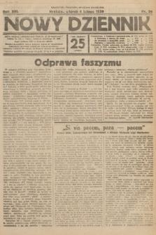 Nowy Dziennik. 1930, nr30