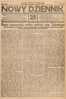 Nowy Dziennik. 1930, nr55