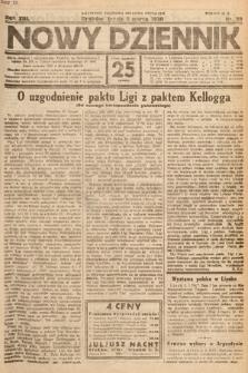 Nowy Dziennik. 1930, nr59