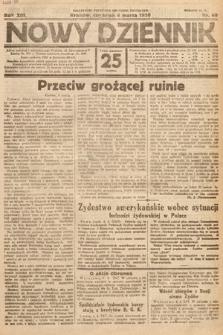 Nowy Dziennik. 1930, nr60