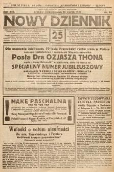 Nowy Dziennik. 1930, nr64