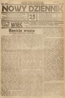 Nowy Dziennik. 1930, nr66