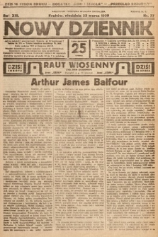 Nowy Dziennik. 1930, nr77