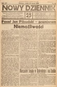 Nowy Dziennik. 1930, nr82