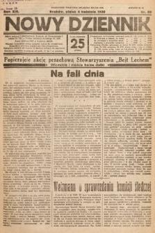 Nowy Dziennik. 1930, nr89