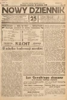 Nowy Dziennik. 1930, nr95