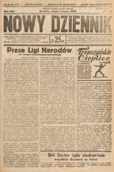 Nowy Dziennik. 1930, nr114