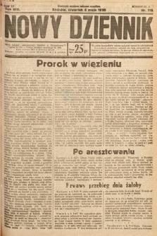 Nowy Dziennik. 1930, nr118