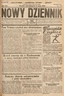 Nowy Dziennik. 1930, nr122