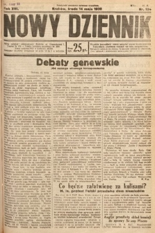 Nowy Dziennik. 1930, nr124