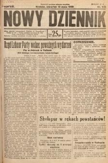 Nowy Dziennik. 1930, nr125