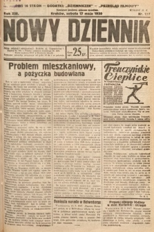 Nowy Dziennik. 1930, nr127
