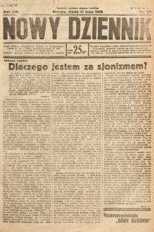 Nowy Dziennik. 1930, nr131