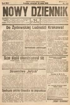 Nowy Dziennik. 1930, nr139