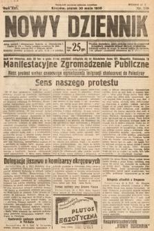 Nowy Dziennik. 1930, nr140