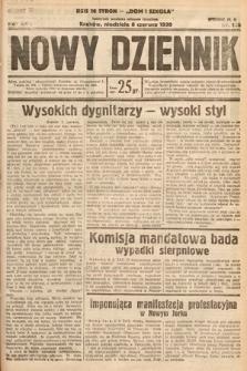 Nowy Dziennik. 1930, nr148