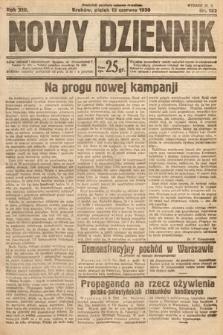 Nowy Dziennik. 1930, nr152