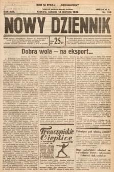 Nowy Dziennik. 1930, nr153