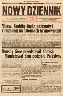 Nowy Dziennik. 1937, nr211
