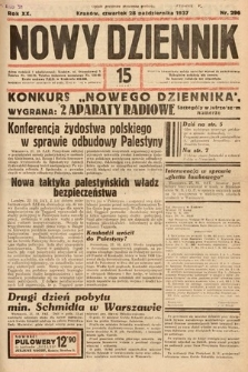 Nowy Dziennik. 1937, nr296