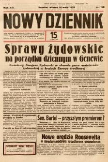 Nowy Dziennik. 1938, nr128