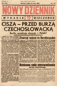Nowy Dziennik (wydanie wieczorne). 1938, nr131