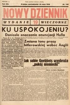 Nowy Dziennik (wydanie wieczorne). 1938, nr148