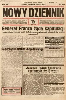 Nowy Dziennik. 1938, nr163