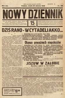 Nowy Dziennik. 1938, nr177