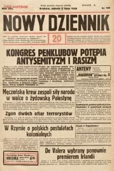 Nowy Dziennik. 1938, nr180