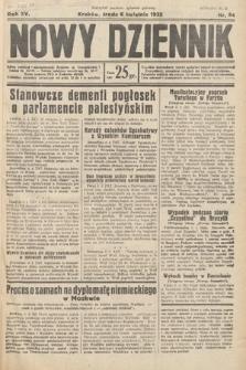 Nowy Dziennik. 1932, nr94