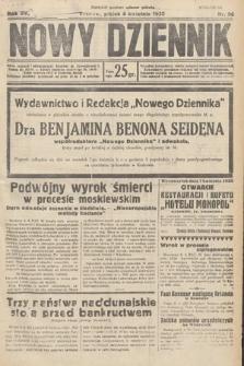 Nowy Dziennik. 1932, nr96