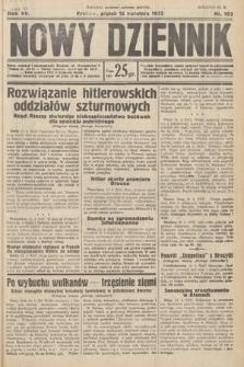 Nowy Dziennik. 1932, nr103